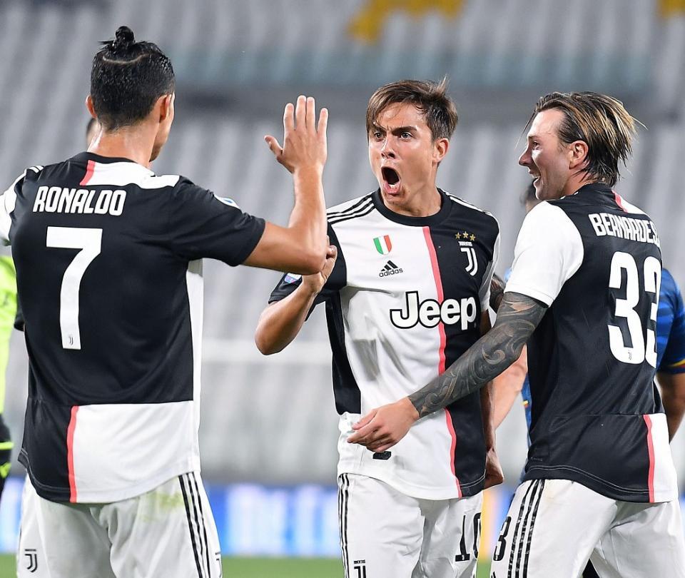 Juventus hoy: Pirlo dirigirá el equipo filial para luego ser técnico de primer equipo   Zidane, Guardiola   Noticias Serie A   Serie A 2