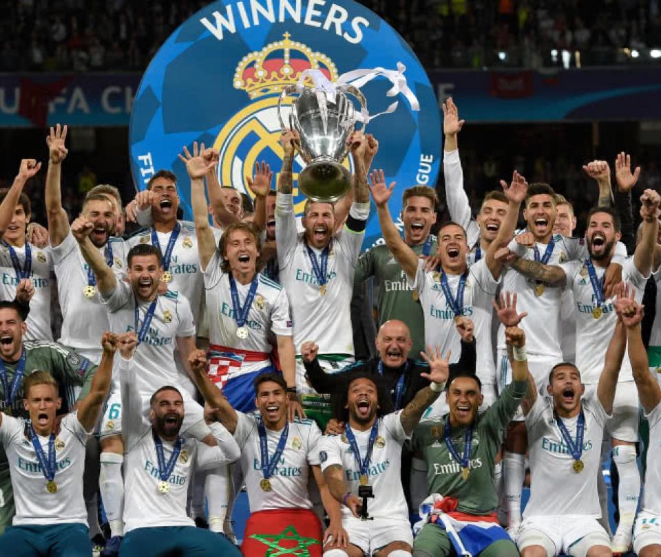 Fichajes: Inter de Milan prepara los exámenes médicos para Achraf Hakimi   Real Madrid   Noticias fútbol   Serie A 2