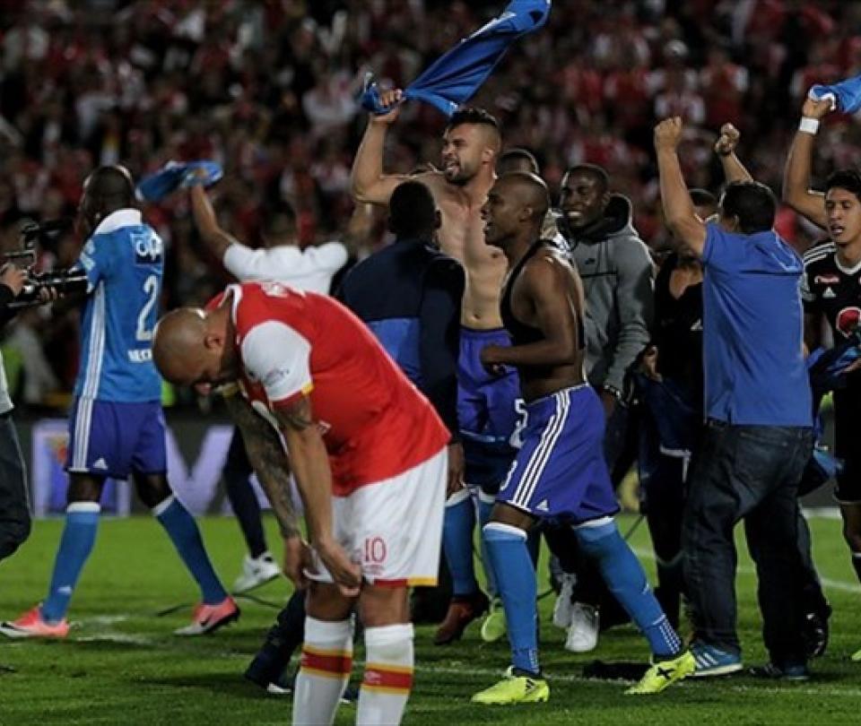 Seijas dice que es más importante la Copa Sudamericana de Santa Fe que el título de Millonarios en 2017 | Fútbol Colombiano | Últimas Noticias Hoy | Futbol Colombiano | Liga BetPlay 1