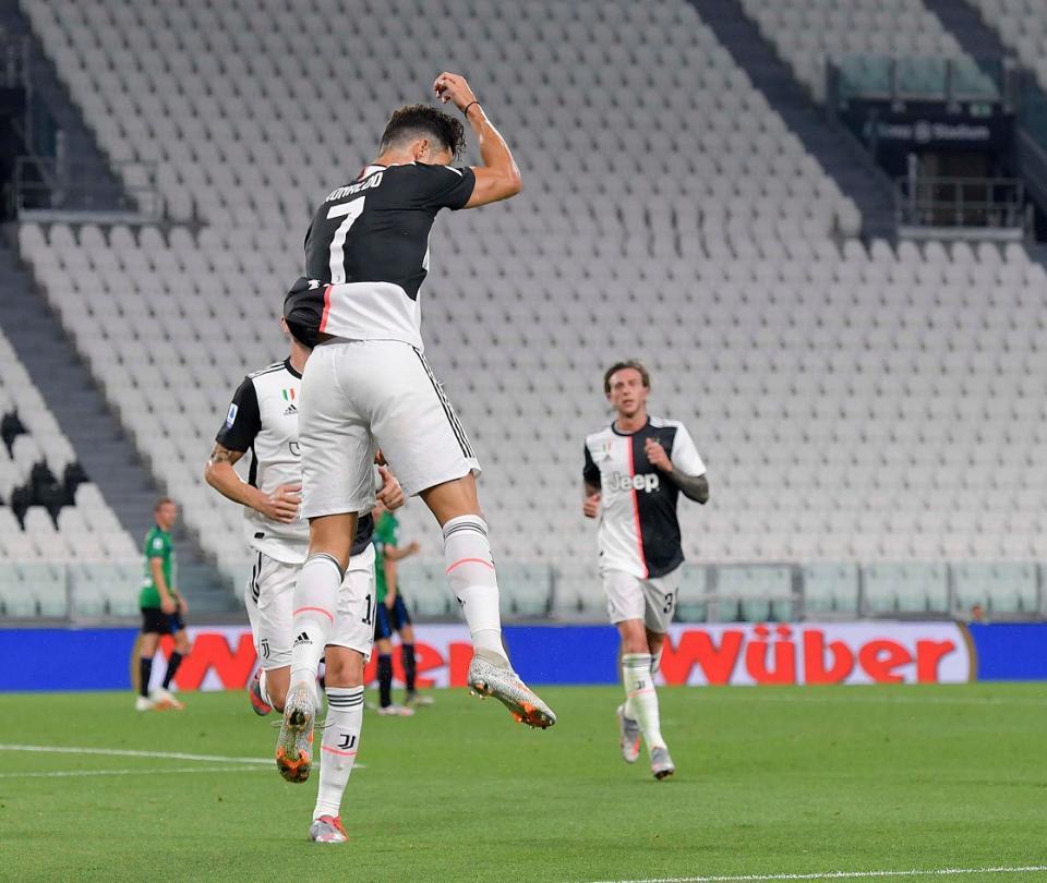 Atalanta no pudo ganar y dejó título a Juventus: así está la tabla 1