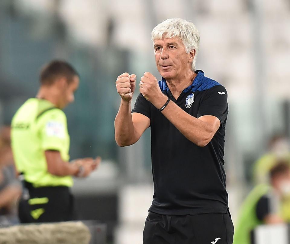 Atalanta hoy: estadísticas y números de los jugadores durante la temporada 2019-2020 | Otras Ligas de Fútbol 1