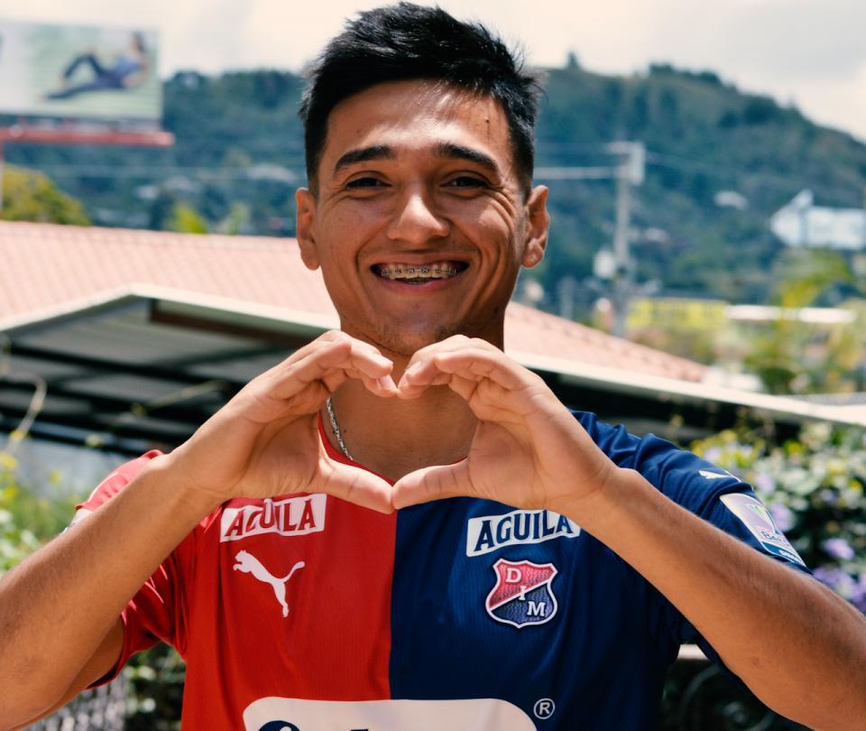 Independiente Medellín hoy: declaraciones de Israel Escalante | Futbol Colombiano | Liga BetPlay 1