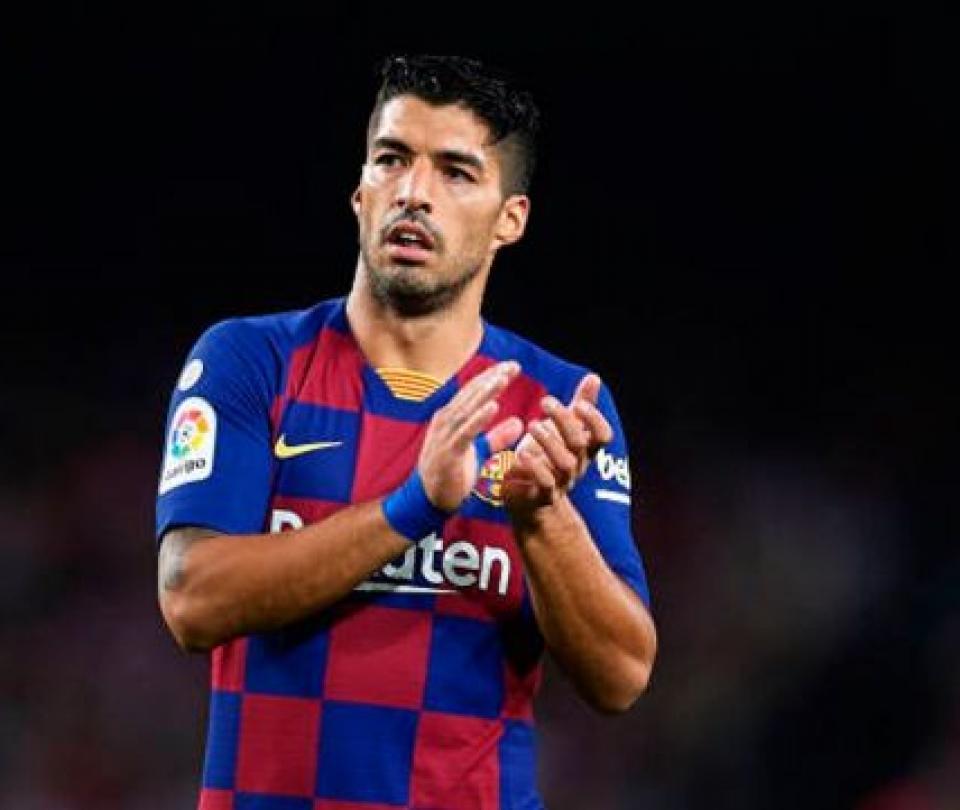 Luis Suárez últimas noticias: el uruguayo viaja a Perugia para presentar examen de doble nacionalidad   Otras Ligas de Fútbol 1