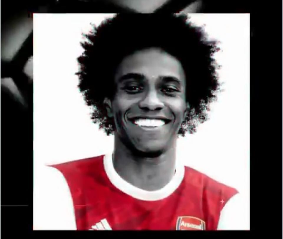 Arsenal presenta a Willian, su refuerzo, ¿opción menos para James? | Premier League 1