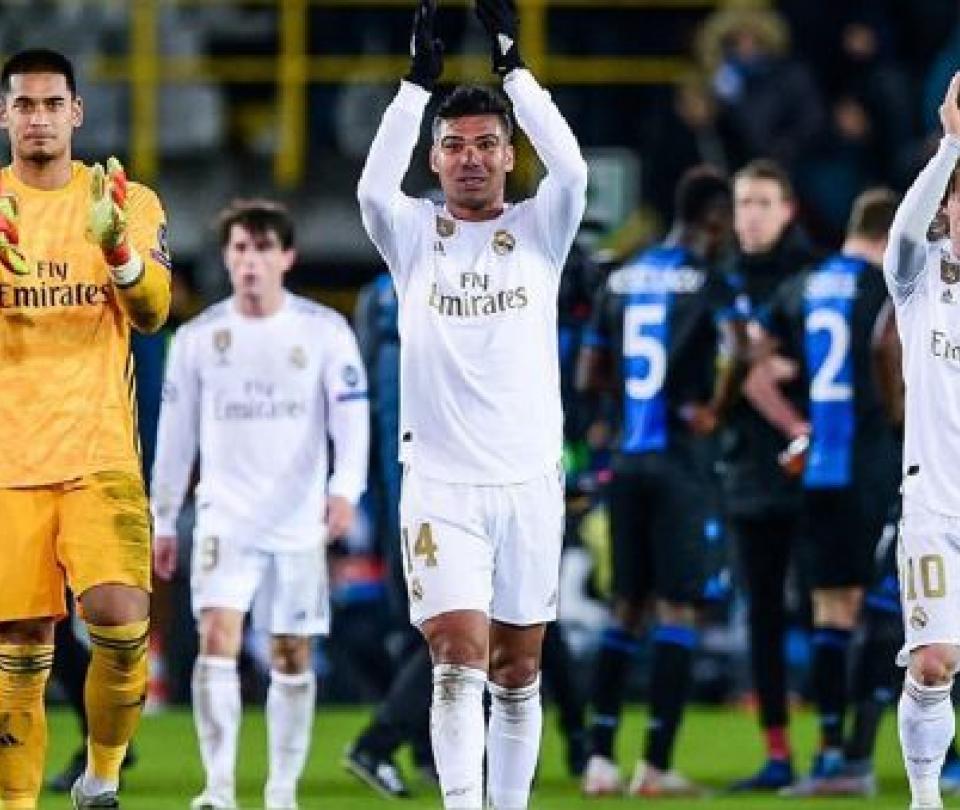 ¡Fichaje confirmado! Otro ex Real Madrid que irá a la Premier League 1