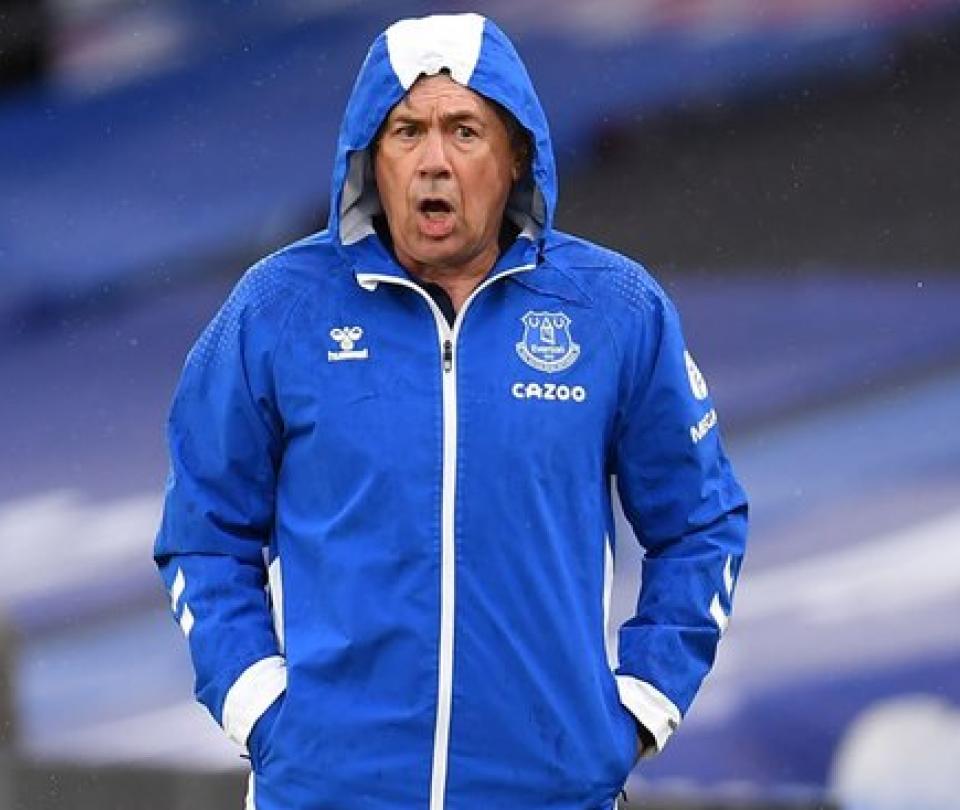 Premier League: Ancelotti cumple un año en Everton, balance, James y Mina son benficiados | Premier League 1