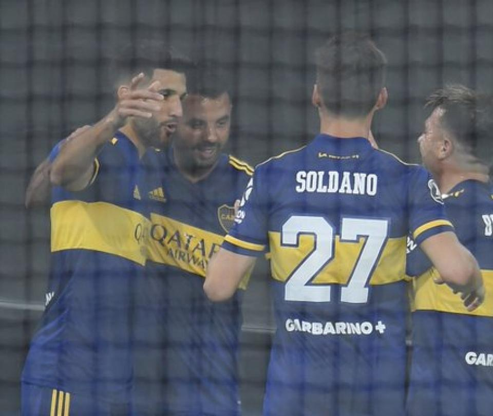 Boca Juniors, en Libertadores y con colombianos: ¿Dónde y a qué hora? 1