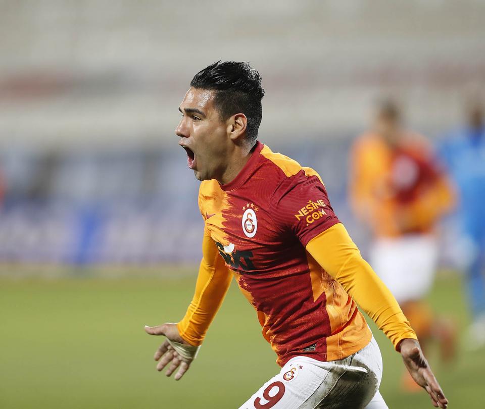 Falcao García: Portland Timbers presentó una oferta formal por el jugador colombiano | Colombianos en el Exterior 1