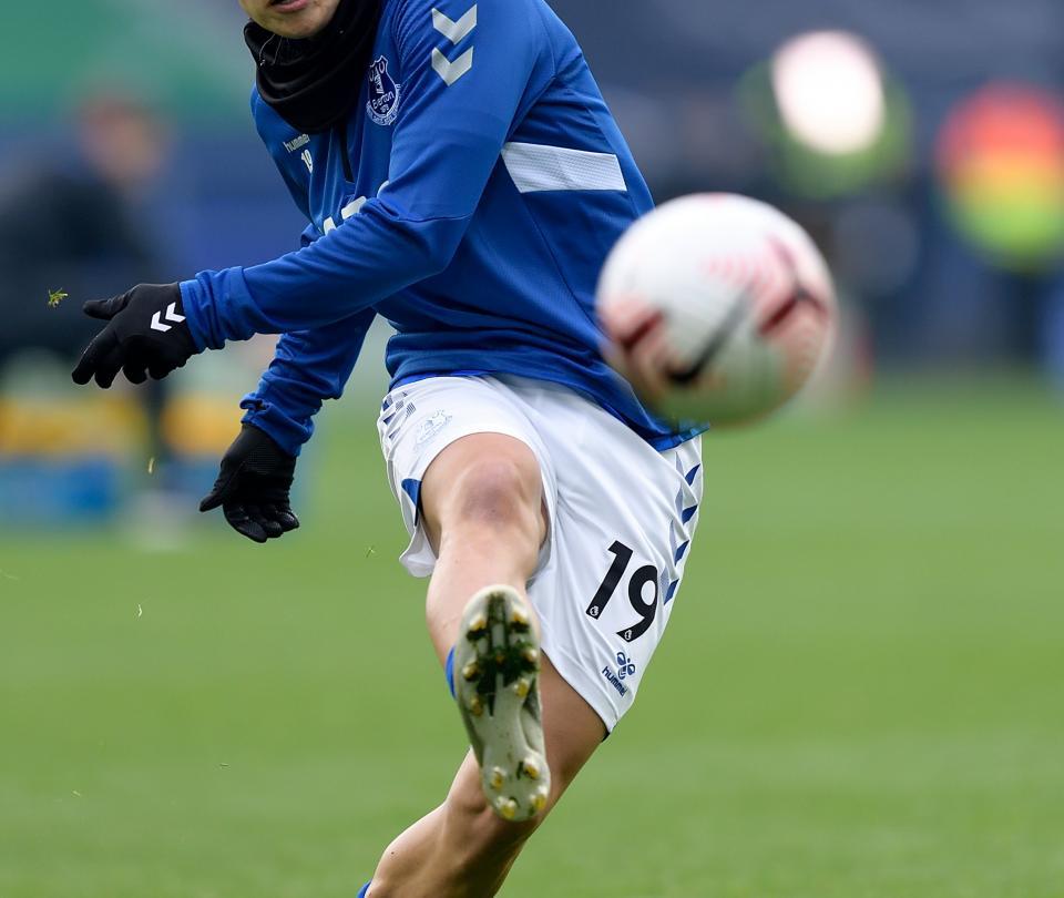 Premier League: revelan detalles del contrato de James Rodríguez con Everton | Colombianos en el Exterior 1