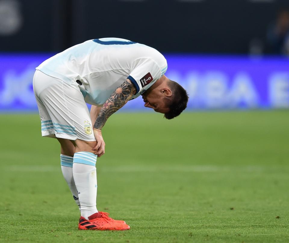 Selección Argentina: Lionel Messi declaraciones previo a Eliminatorias y Copa América | Selecciones Nacionales 1
