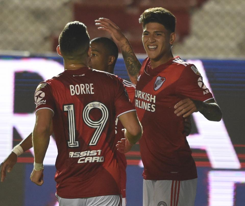 Se define la Libertadores: confirmados los horarios de las semifinales 1