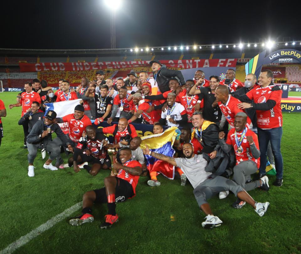 América de Cali refuerzos 2021: Las posiciones en que debería reforzarse América para la Libertadores | Futbol Colombiano | Liga Betplay 1