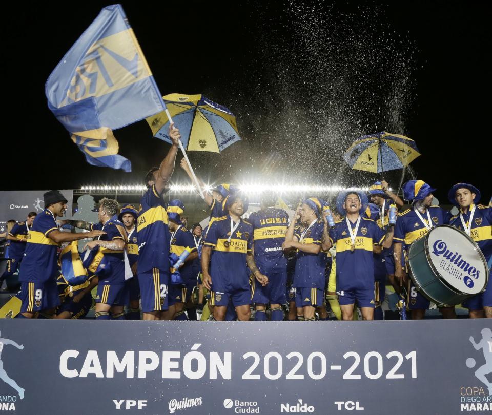 Boca Juniors: los dos colombianos que saldrían del equipo de cara a la nueva temporada   Colombianos en el Exterior 1