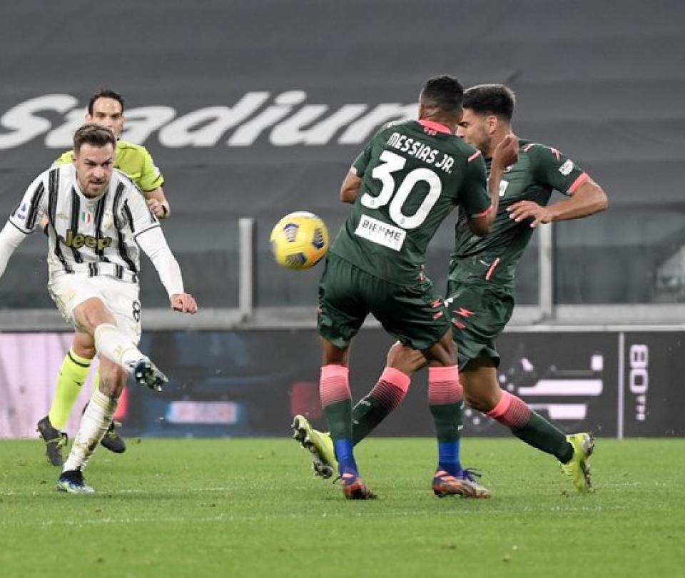Serie A: Juventus vs Crotone, resultado, goles, detalles, Cristiano Ronaldo figura | Serie A 1