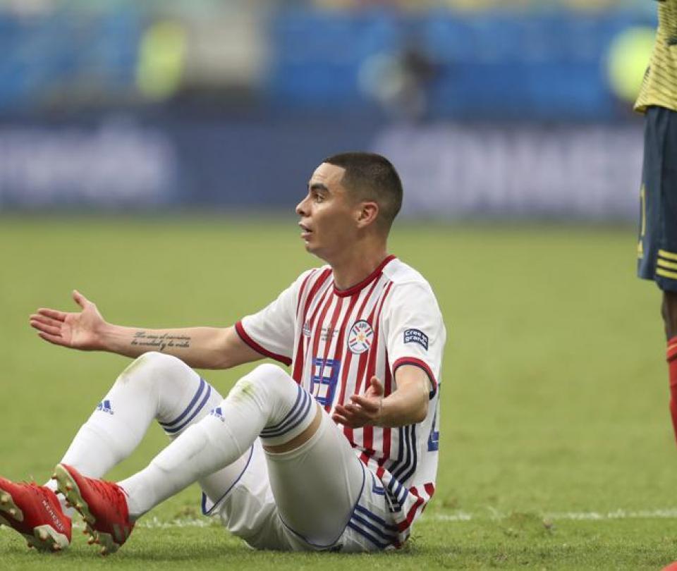 ¿Ventaja para Colombia? Paraguay y una baja sensible para Eliminatoria 1