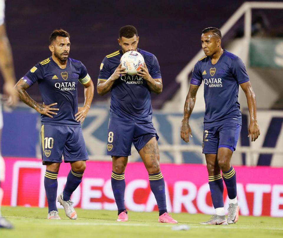 Boca Juniors sin aporte a Selección Colombia: en Argentina se sorprenden con las ausencias | Colombianos en el Exterior 1