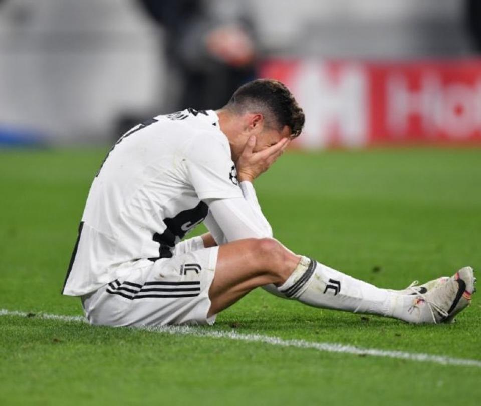 Juventus Cristiano Ronaldo resultados Serie A | Serie A 1