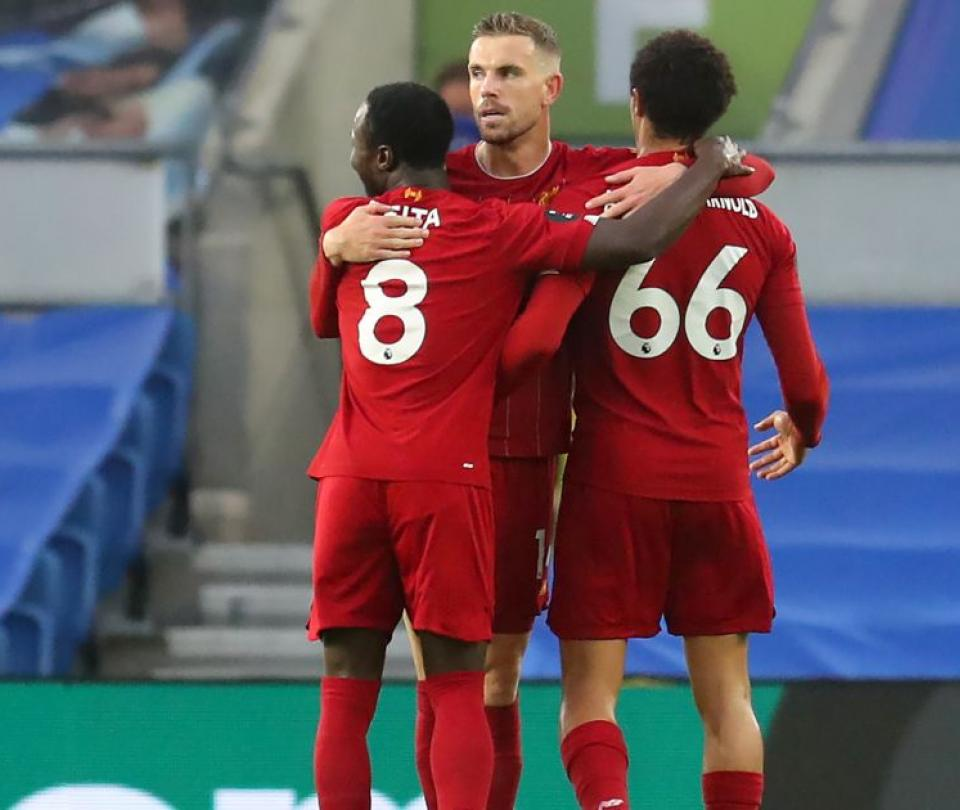 ¡Indignante! Jugadores de Liverpool, víctimas de insultos racistas 1