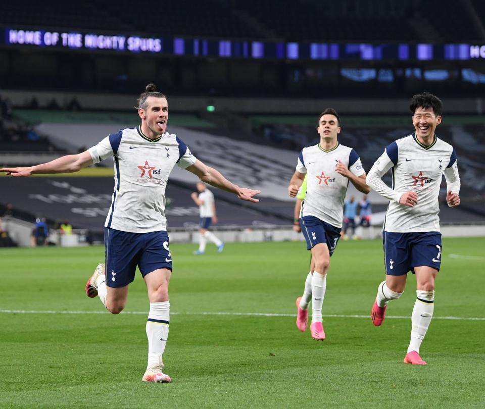 ¿Seguirá en la Premier League? Tottenham quiere extender su préstamo | Premier League 1