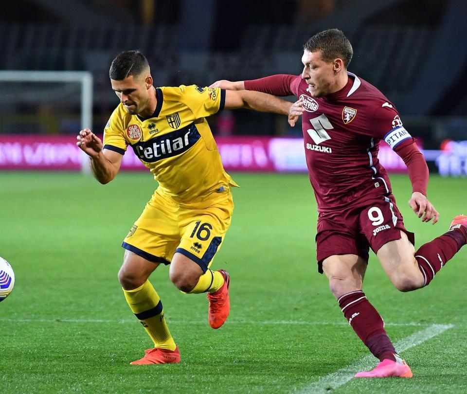 El Torino confirma el descenso del Parma a la Serie B con el 1-0 | Serie A 1