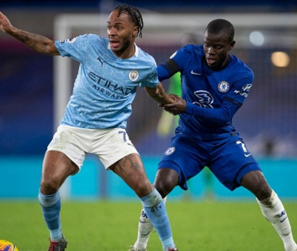 ¡EN VIVO! Guardiola va por otro título: vea M. City vs Chelsea 1