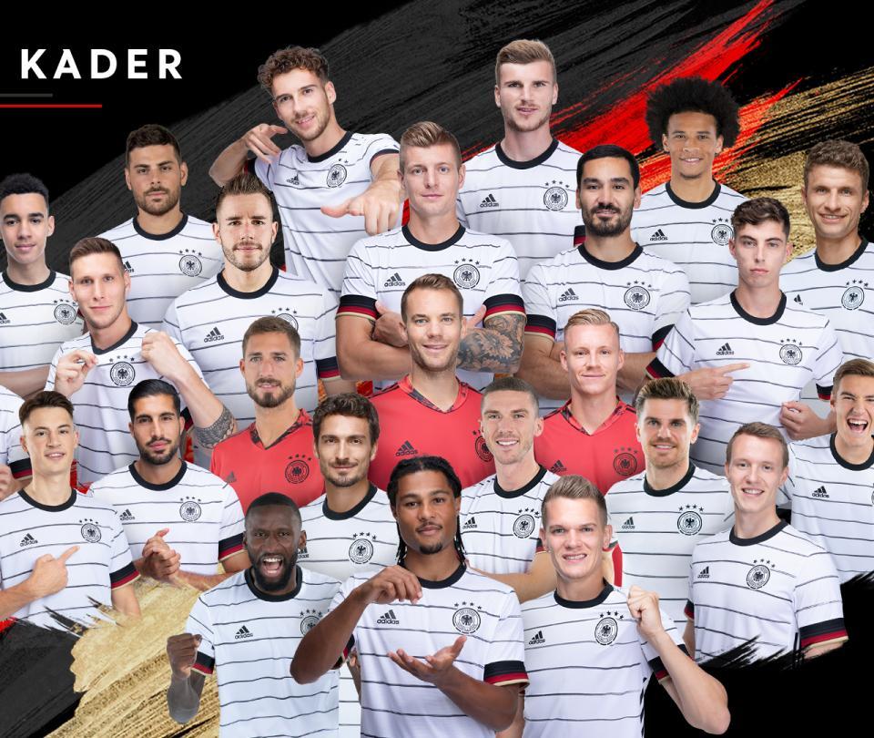 Euro 2021: Alemania da su lista con Hummels y Müller como novedades de Joachim Löw | Selecciones Nacionales 1