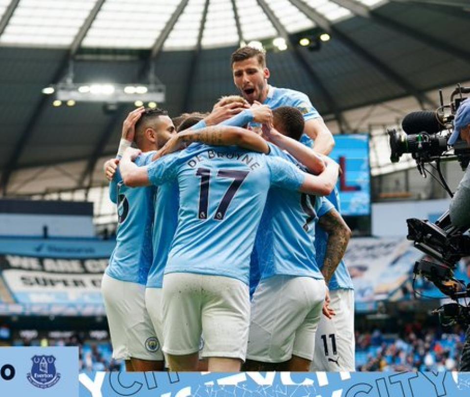 Manchester City Fichajes, buscan traer a Grealish y Kane | Premier League 1