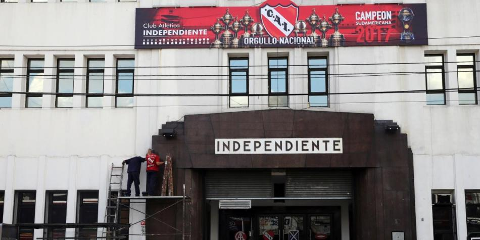 Independiente de Argentina