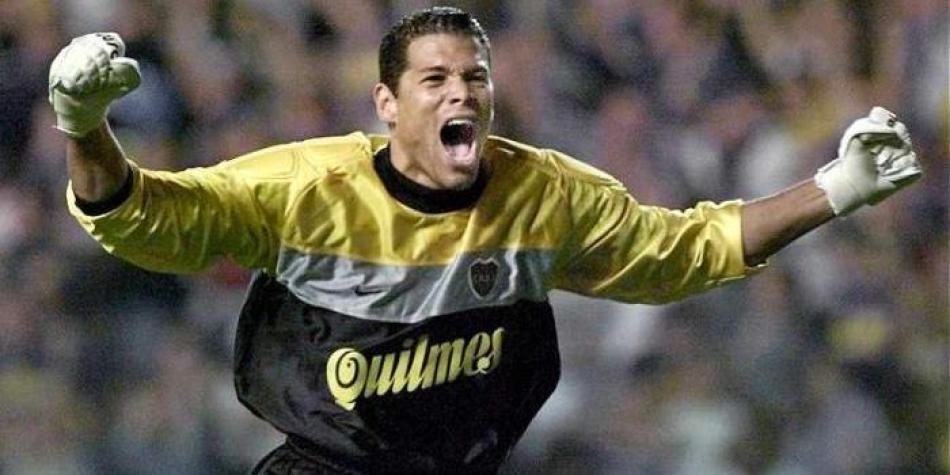Colombianos campeones de Liga con Boca Juniors