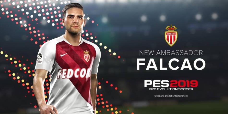 El videojuego de fútbol PES 2019 tendrá la mayor cantidad de licencias en  su historia  98d5e3bdb4005