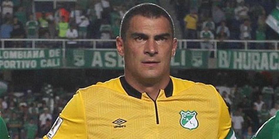 Gerardo Pelusso dejó la dirección técnica del Deportivo Cali