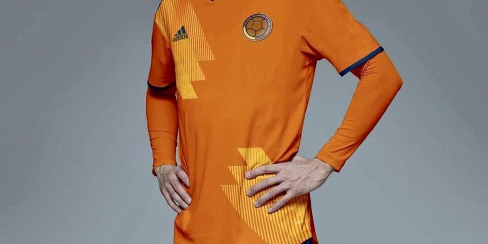Nueva Camiseta De Colombia 2019 Detail: Selección Colombia Tendría Nueva Camiseta Para La Copa