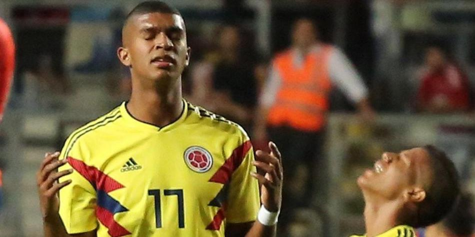 Clasificados Al Mundial Sub 20: Cómo Clasifica Colombia Al Mundial Sub 20, Las Cuentas En