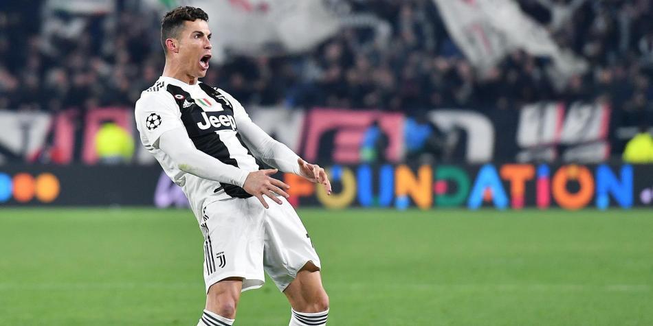 Alineación titular del Atlético ante la Juventus