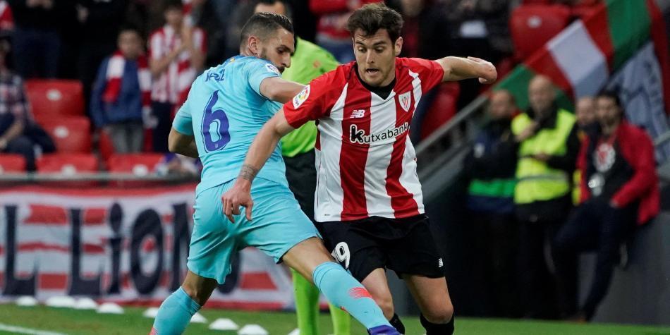 Atlético cierra una semana negra  Athletic lo venció 2-0 en San ... 4debbcd3be6e5
