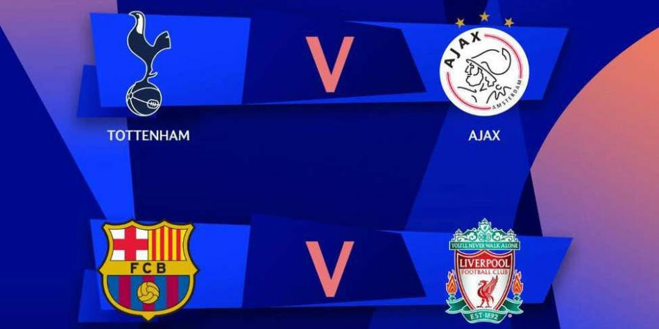 Calendario Champions Legue.Champions League Calendario