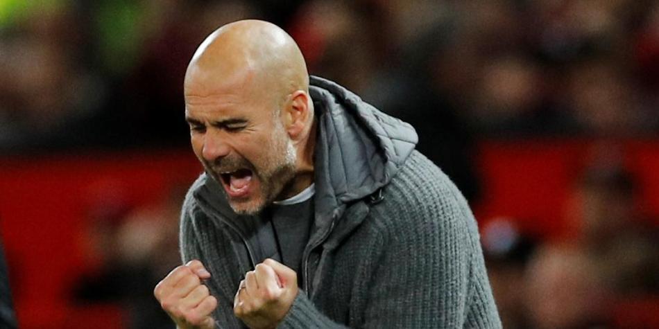 ¡Manchester City es bicampeón de la Premier League!