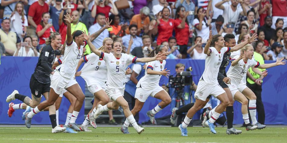 Coronavirus noticias: piden apoyo para salvar fútbol femenino en ...