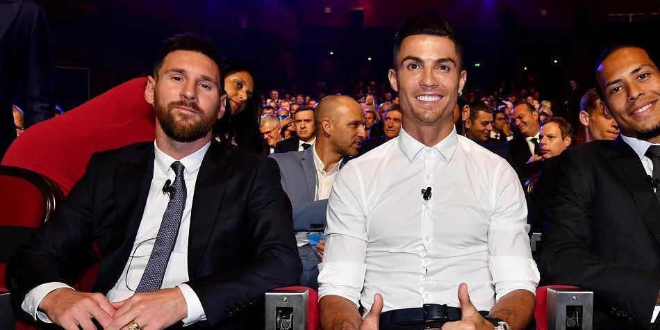Noticias Hoy Lionel Messi Y Cristiano Ronaldo En El Regreso Del Futbol Por Covid 19 Numeros Y Polemicas 2020 Otras Ligas De Futbol Futbolred