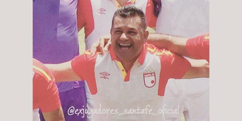 Falleció el exfutbolista Alfonso Cañón Jr