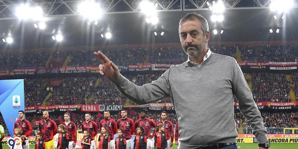 El Milan despide a Giampaolo, Pioli favorito para su relevo