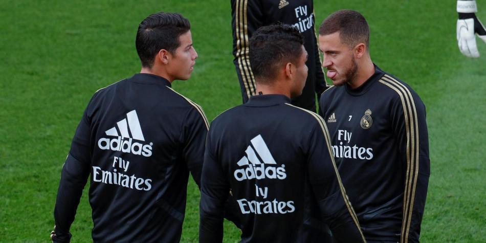 El italiano Orsato dirigirá el Galatasaray-Real Madrid