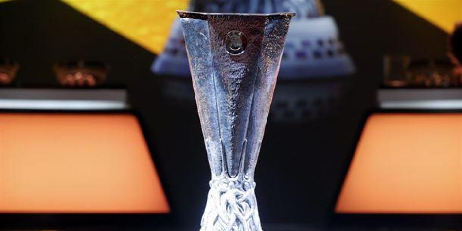 Trofeo Europa League.