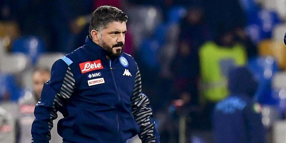 Napoli vs. Parma