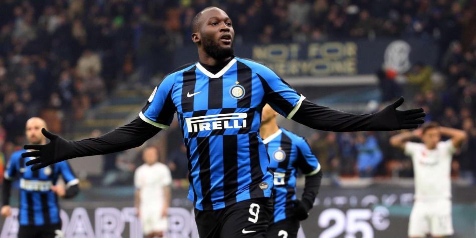 Inter de Milán avanzó a cuartos de final de la Copa de Italia al ...