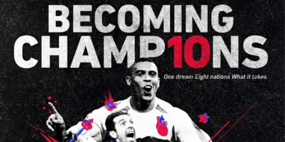 Recomendado del dia | Becoming Champions, la serie de los campeones del mundo | Otras Ligas de Fútbol | Futbolred