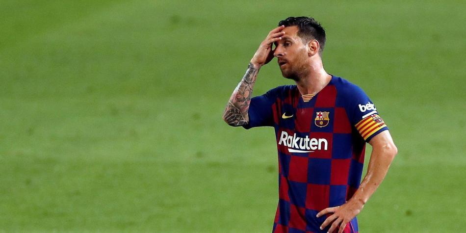 Lionel Messi se queda en FC Barcelona: memes y reacciones en redes sociales  | Últimas noticias | Liga de España | Futbolred