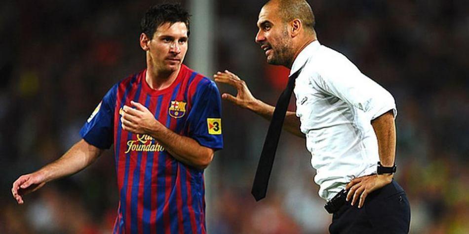 Lionel Messi declaraciones sobre Pep Guardiola con Jordi Évole en La Sexta    Liga de España   Futbolred