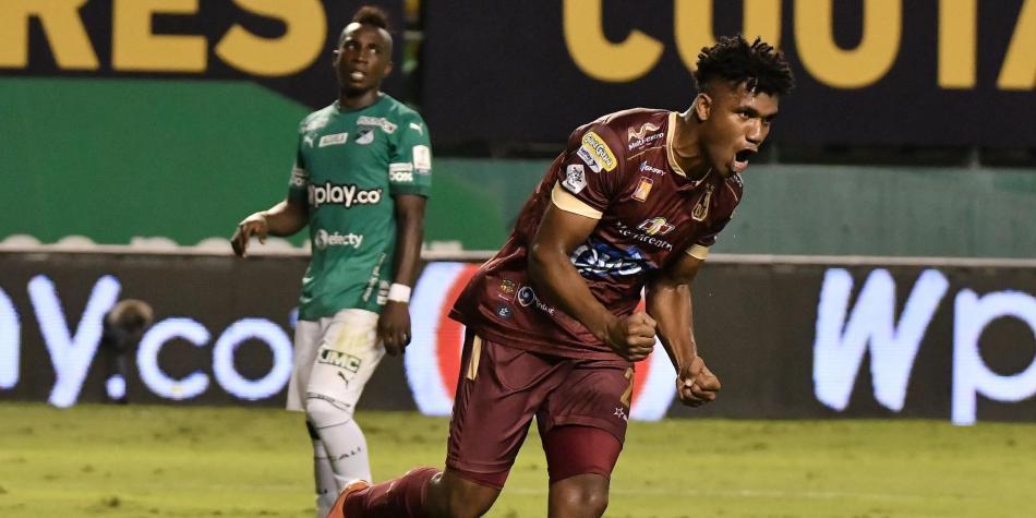 Deportivo Cali: análisis derrota contra Tolima en Liga Betplay 2020   Futbol Colombiano   Liga Betplay   Futbolred