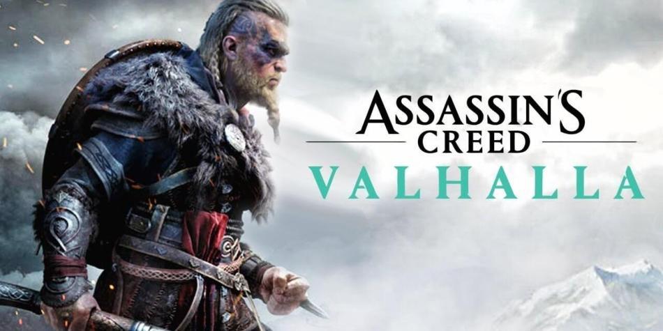 videojuego Assasins Creed Valhalla precios y caracteristicas | Fuera del  Fútbol | Futbolred